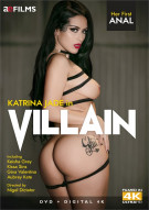 Villain  (DVD + Digital 4K) Porn Movie