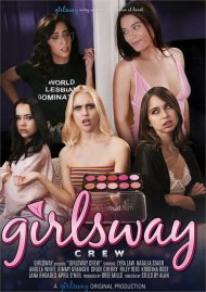 Girlsway Crew Movie