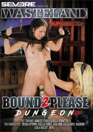 Bound 2 Please Dungeon Movie