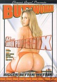 Buttwoman Iz...Lauren Phoenix Porn Movie