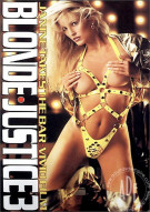 Blonde Justice 3 Porn Video