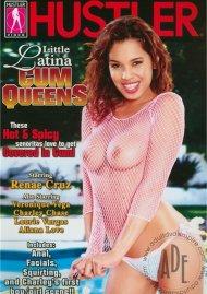 Little Latina Cum Queens Porn Movie