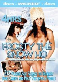Frosty The Snow Ho Porn Movie