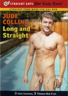 Jude Collin: Long and Straight Movie