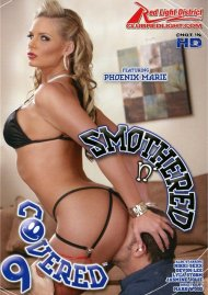Smothered n Covered 9 Porn Movie