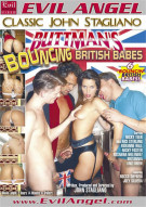 Buttmans Bouncing British Babes Movie