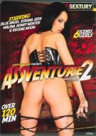 Assventure 2 Porn Movie