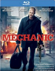 Mechanic, The Blu-ray Movie
