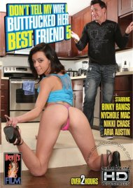 Dont Tell My Wife I Buttfucked Her Best Friend 5 Porn Movie