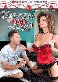 Memoirs Of Bad Mommies III Porn Movie