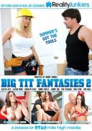 Big Tit Fantasies 2 Porn Video