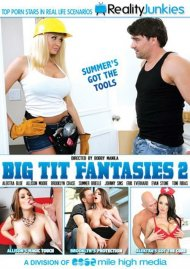 Big Tit Fantasies 2 Movie