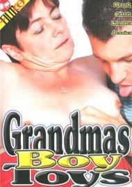Grandmas Boy Toys Porn Movie