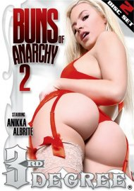 Buns Of Anarchy 2 Porn Video