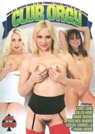 Club Orgy Porn Movie