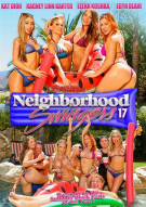 Neighborhood Swingers 17 Porn Movie