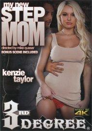 My New Stepmom porn DVD from Third Degree Films.