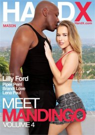 Meet Mandingo Vol. 4 Movie