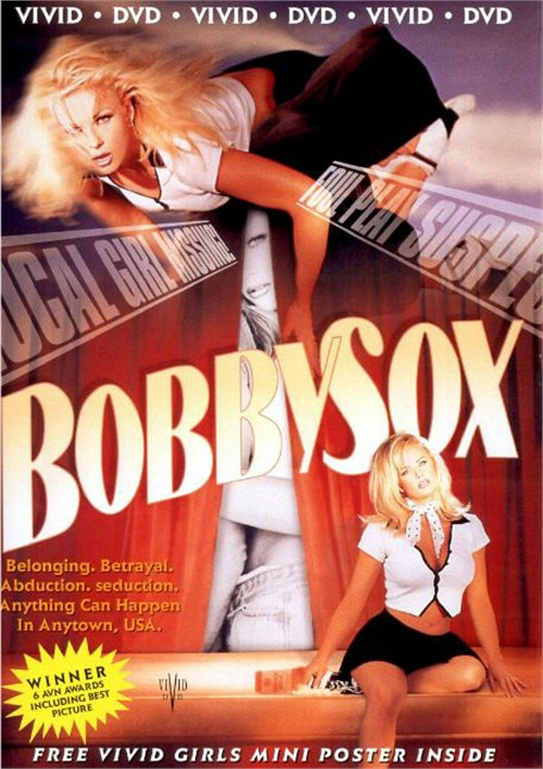 Bobby Sox porn video