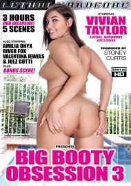 Big Booty Obsession 3 Movie