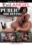 Public Squirting Porn Movie