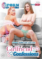 Girlfriend Confessions Porn Movie