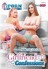 Girlfriend Confessions Movie