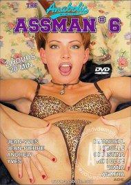 Assman #6 Porn Movie