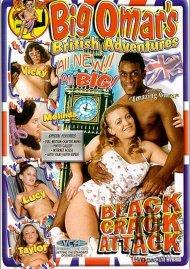 Big Omar's Black Crack Attack Porn Video