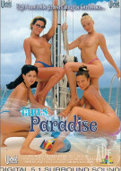Girls Paradise (French) Porn Video