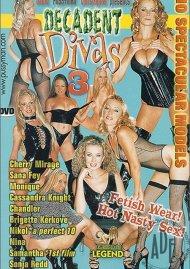 Decadent Divas 3 Porn Movie