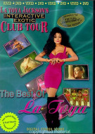 La Toya Jacksons Club Tour: The Best Of La Toya Porn Movie