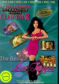 La Toya Jacksons Club Tour: The Best Of La Toya Porn Movie