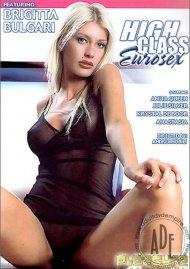High Class Eurosex Porn Movie