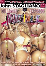 Butt Freak Porn Video