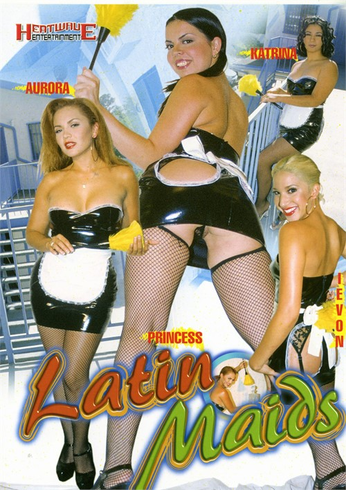 Latin Maids