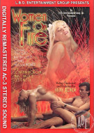 Women On Fire Porn Movie