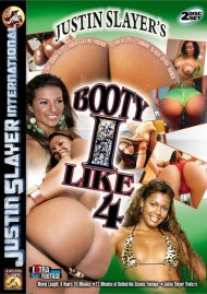 Booty I Like 4 Porn Video