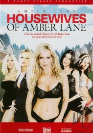 Housewives of Amber Lane porn video from Wicked Pictures.
