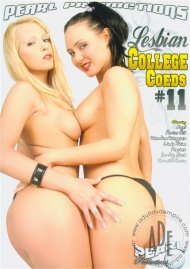 Lesbian College Coeds #11 Porn Movie