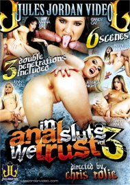 In Anal Sluts We Trust 3 Porn Movie