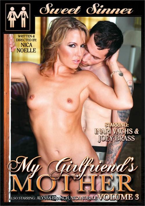 My Girlfriends Mother 3 (2011)
