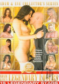 Adam & Eves Legendary Lovers Porn Movie