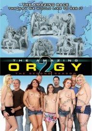 Amazing Orgy, The: Season 2 Porn Movie