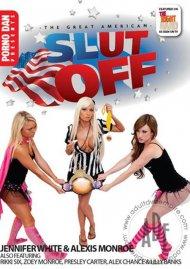 Great American Slut Off, The Porn Movie