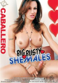 Big Busty Shemales Porn Movie