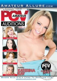 POV Amateur Auditions Vol. 6 Porn Movie