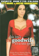 This Isnt The Good Wife Its A XXX Spoof! Porn Movie