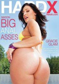 Big Anal Asses Vol. 2 Movie