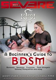 Kink School: A Beginners Guide To BDSM Porn Movie
